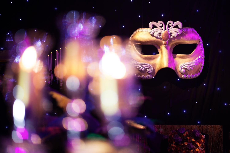 Masquerade (2)